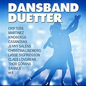 Dansband Duetter by Various Artists
