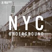 NYC Underground, Vol. 1 von Various Artists