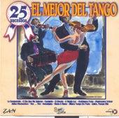 25 Sucessos: El Mejor del Tango de Various Artists