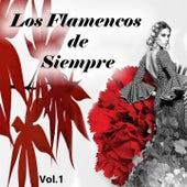 Los Flamencos de Siempre, Vol. 1 de Various Artists