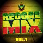 Reggae Mix, Vol. 1 von Various Artists