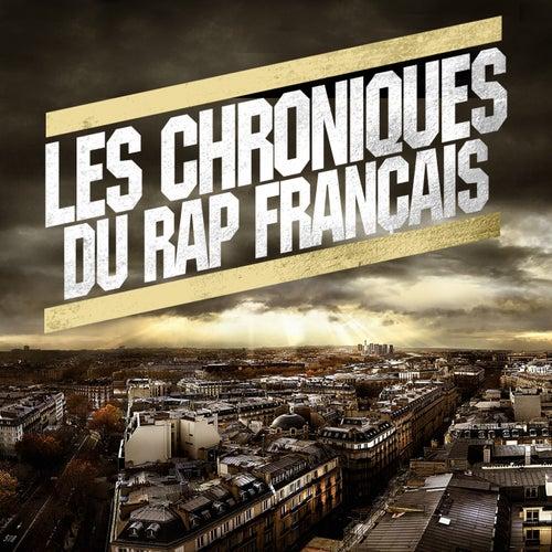 Les chroniques du rap fr de Various Artists