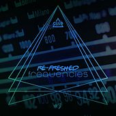 Re-Freshed Frequencies, Vol. 3 de Various Artists