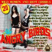 Angry Birds - Wild Women And Riot Grrrls de Various Artists