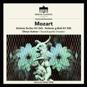 Mozart: Sinfonien by Dresden Staatskapelle