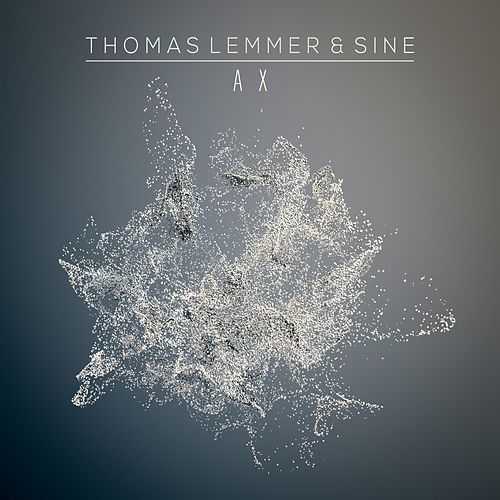 A X by Thomas Lemmer
