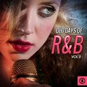Old Days of R&b, Vol. 5 de Various Artists
