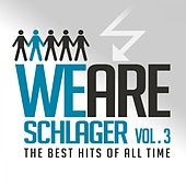 We are Schlager, Vol. 3 by Various Artists