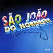 São João do Nordeste, Vol. 2 fra Various Artists