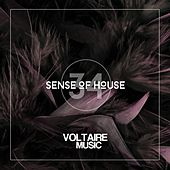 Sense of House, Vol. 34 von Various Artists