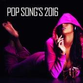 Pop Song's 2016 de Various Artists