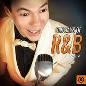 Old Days of R&B, Vol. 4 de Various Artists