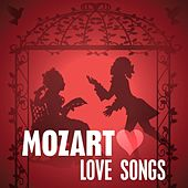 Mozart Love Songs von Various Artists