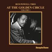 At the Golden Circle, Vol. 1 de Bud Powell