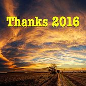 Thanks 2016 by Various Artists