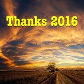 Thanks 2016 von Various Artists