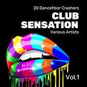 Club Sensation (20 Dancefloor Crashers), Vol. 1 by Various Artists