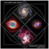 432 Cosmic Angel Drone by Francesco Landucci