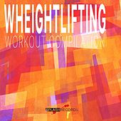 Weightlifting (Workout Compilation) by Various Artists