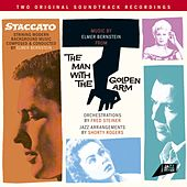 Johnny Staccato / The Man with the Golden Arm by Elmer Bernstein