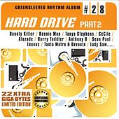 Greensleeves Rhythm Album #28: Hard Drive Part 2 by Various Artists