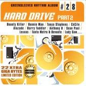 Greensleeves Rhythm Album #28: Hard Drive Part 2 de Various Artists