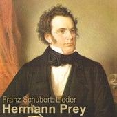 Schubert: Lieder von Hermann Prey