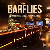 Barflies, Vol. 2 (25 Housetracks selected by Barkeepers) von Various Artists