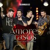Amores Rasos (Ao Vivo) de Luiz Henrique & Léo