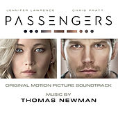 Passengers (Original Motion Picture Soundtrack) von Thomas Newman