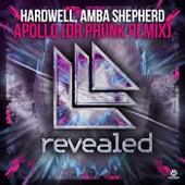 Apollo (Dr Phunk Remix) von Hardwell