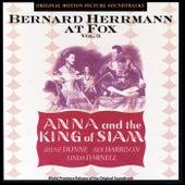 Anna And The King Of Siam de Bernard Herrmann