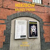 Live at Fac251 by Merzbow
