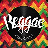 Reggae Nacional (Ao Vivo) by Various Artists