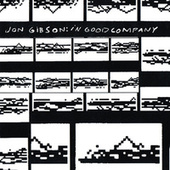 In Good Company de Jon Gibson