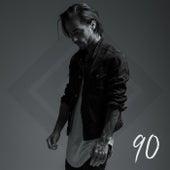 90 de Diogo Piçarra