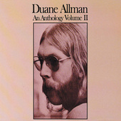 An Anthology Vol. 2 di Duane Allman