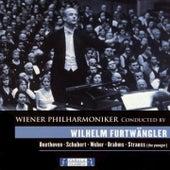 Wiener Philharmoniker Conducted by Wilhelm Furtwängler by Wilhelm Furtwängler