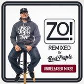 Zo! (Reel People Remixes) de Zo!