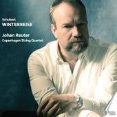 Schubert: Winterreise de Johan Reuter