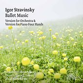 Stravinsky: Ballet Music by Various Artists