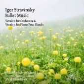 Stravinsky: Ballet Music di Various Artists