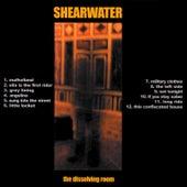 The Dissolving Room de Shearwater