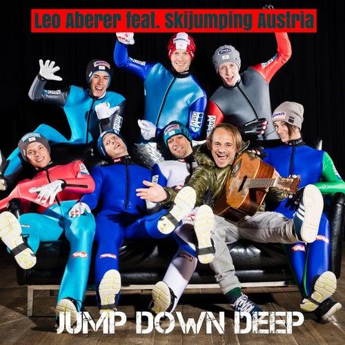 Jump Down Deep (feat. Ski Jumping Austria) de Leo Aberer