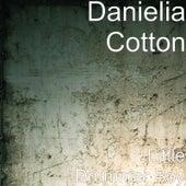 Little Drummer Boy by Danielia Cotton