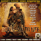 Bring Me To Life - The Goth Collection von Various Artists