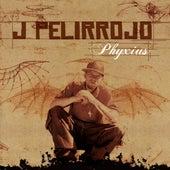 Phyxius by J. Pelirrojo