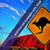 Australian Summer Hits 2016 de Various Artists