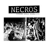 Club House Session (1981) by The Necros