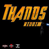Thanos Riddim de Various Artists